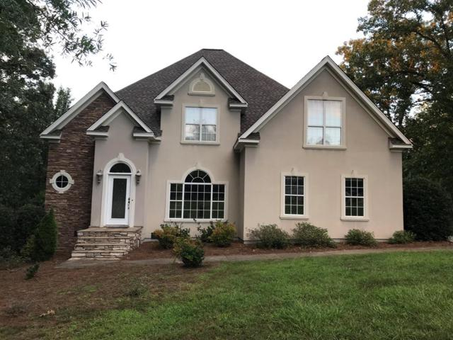 3146 Surrey Road, Thomson, GA 30824 (MLS #430376) :: Shannon Rollings Real Estate