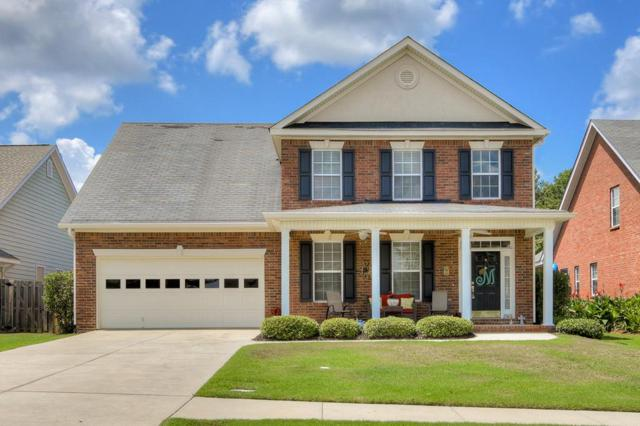 606 Cornerstone Place, Evans, GA 30809 (MLS #430399) :: Shannon Rollings Real Estate
