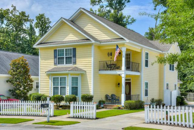 702 Cavanaugh Lane, Evans, GA 30809 (MLS #430411) :: Brandi Young Realtor®