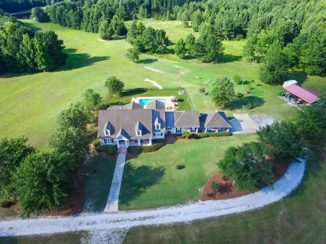 434 Starr Hinson Road, Thomson, GA 30824 (MLS #430434) :: Southeastern Residential
