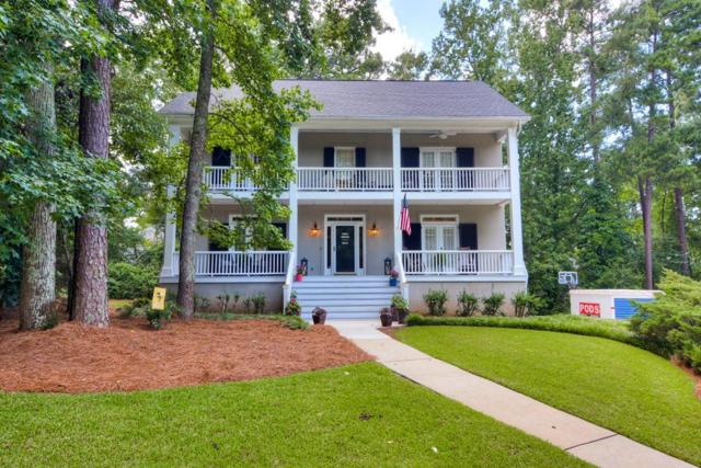 614 Mckinnes Branch, Evans, GA 30809 (MLS #430448) :: Shannon Rollings Real Estate