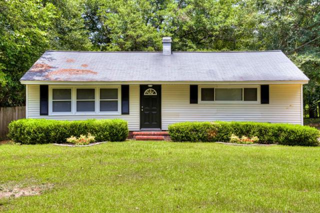 2010 Canary Lane, North Augusta, SC 29841 (MLS #430458) :: REMAX Reinvented | Natalie Poteete Team