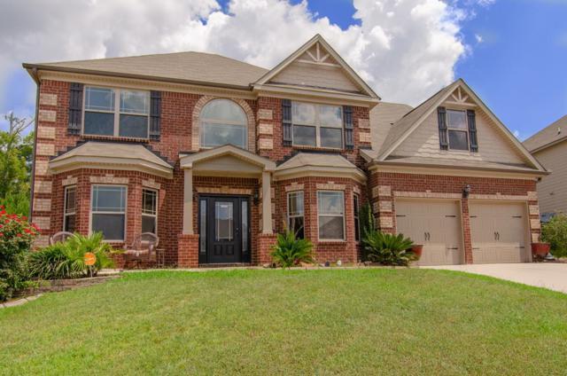 3086 Parkridge Drive, Grovetown, GA 30813 (MLS #430463) :: Shannon Rollings Real Estate