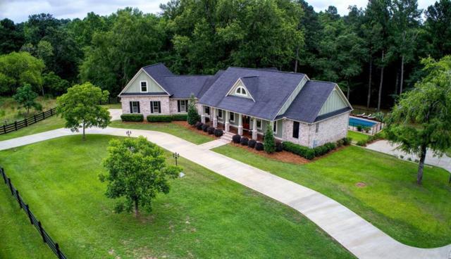 4726 Canterbury Lane, Evans, GA 30809 (MLS #430464) :: Shannon Rollings Real Estate