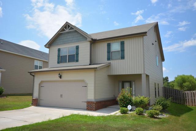 3370 Grove Landing Circle, Grovetown, GA 30813 (MLS #430470) :: Shannon Rollings Real Estate