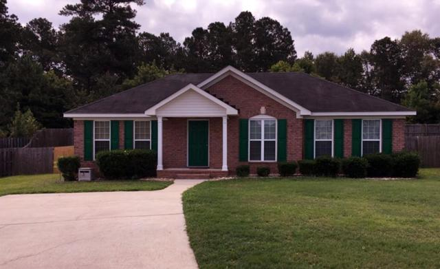 4416 Creekside Court, Hephzibah, GA 30815 (MLS #430494) :: Shannon Rollings Real Estate