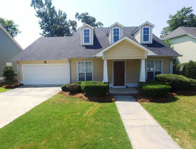 2006 Magnolia Pkwy, Grovetown, GA 30813 (MLS #430510) :: Shannon Rollings Real Estate