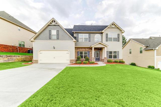 3574 Dwyer Lane, Aiken, SC 29801 (MLS #430515) :: Shannon Rollings Real Estate