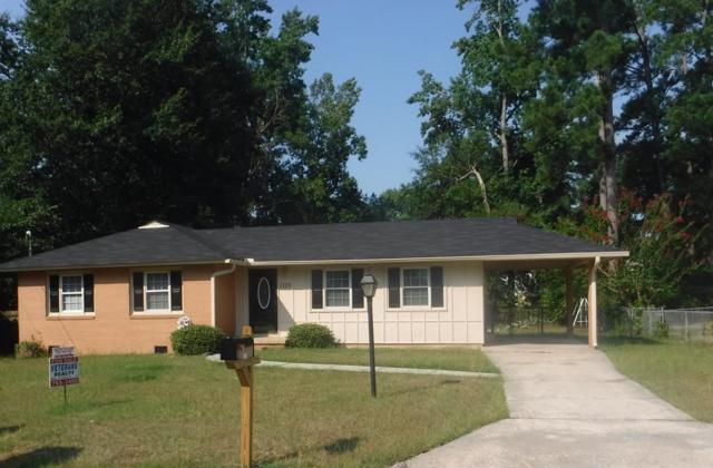 1725 Sandalwood Drive, Augusta, GA 30909 (MLS #430516) :: Shannon Rollings Real Estate