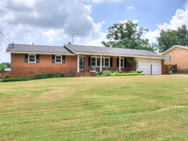 3012 Eagle Drive, Augusta, GA 30906 (MLS #430520) :: Shannon Rollings Real Estate