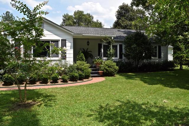 484 Powderhouse Road, Aiken, SC 29801 (MLS #430521) :: Southeastern Residential