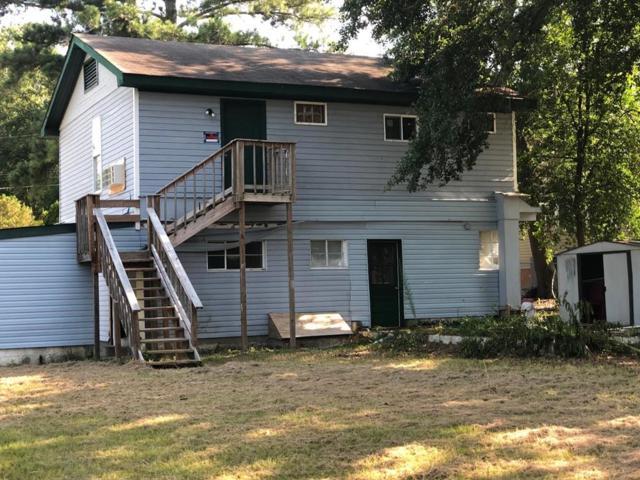2121 Silverdale Drive, Augusta, GA 30906 (MLS #430534) :: Southeastern Residential