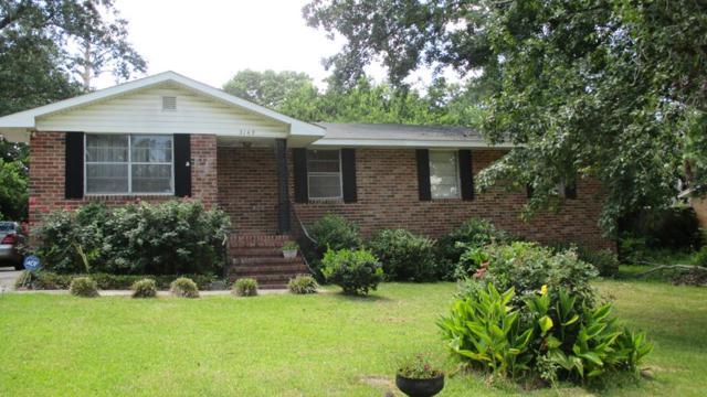 3149 Floyd Drive, Augusta, GA 30906 (MLS #430539) :: Melton Realty Partners