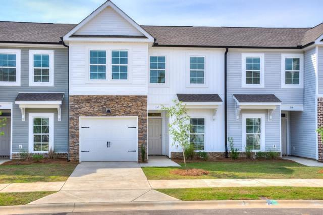 712 Buddy Court, Grovetown, GA 30813 (MLS #430546) :: Shannon Rollings Real Estate