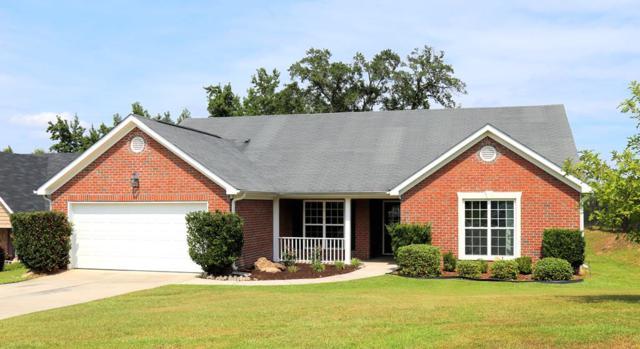 4836 High Meadows Drive, Grovetown, GA 30813 (MLS #430556) :: Shannon Rollings Real Estate