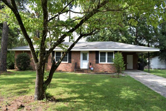2735 Edward Drive, Augusta, GA 30904 (MLS #430557) :: Shannon Rollings Real Estate