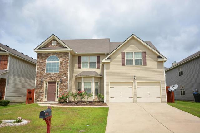 2792 Huntcliffe Drive, Augusta, GA 30909 (MLS #430569) :: Melton Realty Partners
