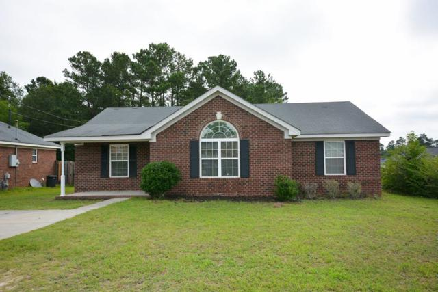 3331 Sugarberry Drive, Augusta, GA 30909 (MLS #430590) :: Shannon Rollings Real Estate