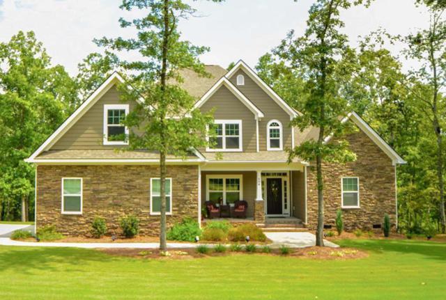 654 Parkside Drive, Aiken, SC 29803 (MLS #430593) :: Melton Realty Partners