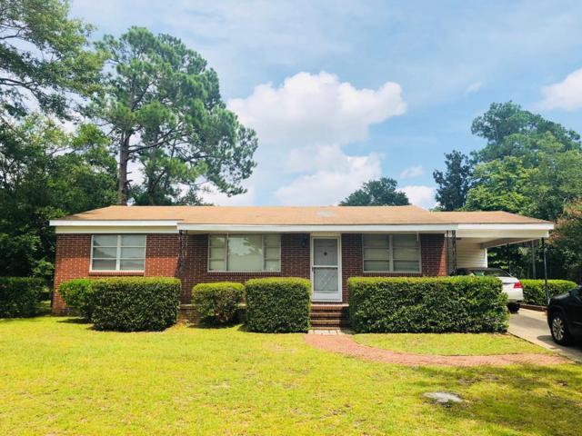 2112 Shamrock Drive, Augusta, GA 30904 (MLS #430612) :: Brandi Young Realtor®