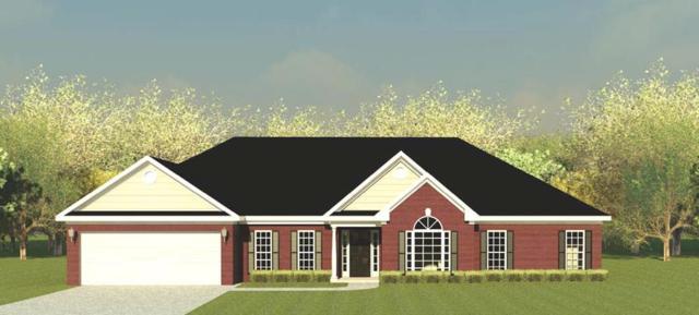 4818 Ken Miles Drive, Hephzibah, GA 30815 (MLS #430636) :: Shannon Rollings Real Estate