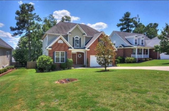 1116 Hunters Cove, Evans, GA 30809 (MLS #430649) :: Shannon Rollings Real Estate
