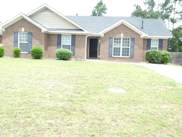 2657 Ardwick  Drive, Hephzibah, GA 30815 (MLS #430651) :: Shannon Rollings Real Estate