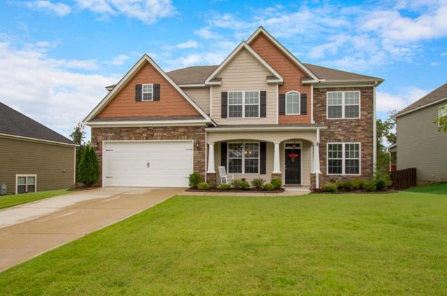 1165 Waltons Pass, Evans, GA 30809 (MLS #430657) :: Shannon Rollings Real Estate