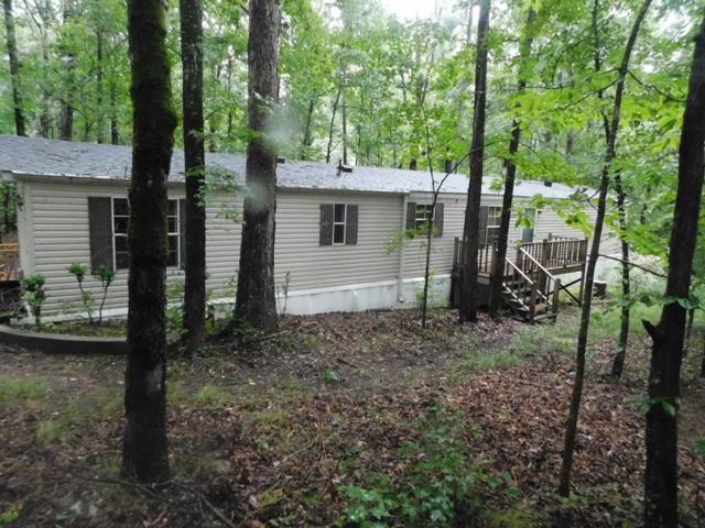 1379 Lakeshore Estate Drive, Lincolnton, GA 30817 (MLS #430661) :: Shannon Rollings Real Estate