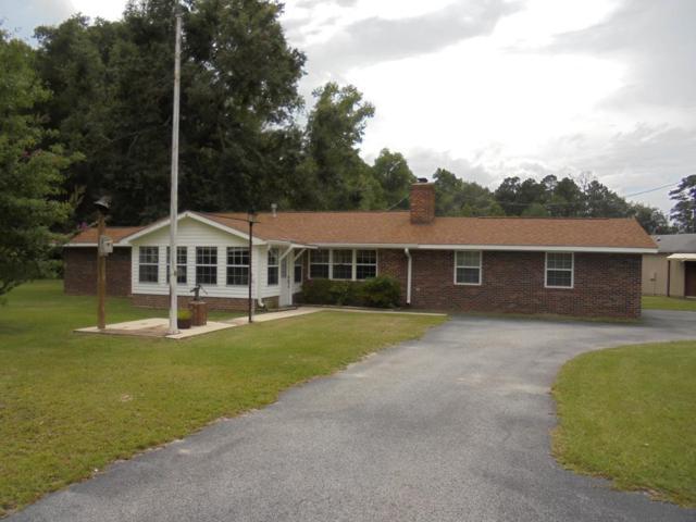 901 SE Margarets Road, Thomson, GA 30824 (MLS #430672) :: Southeastern Residential