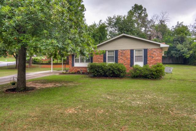 3006 Hummingbird Lane, Augusta, GA 30906 (MLS #430673) :: Shannon Rollings Real Estate