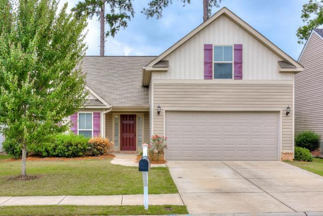 632 Shipley Avenue, Grovetown, GA 30813 (MLS #430674) :: Shannon Rollings Real Estate