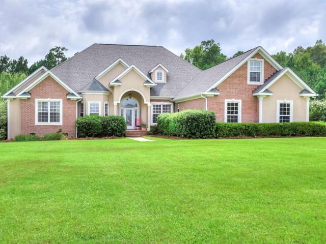 5336 Aspen Laurel Drive, Evans, GA 30809 (MLS #430679) :: Melton Realty Partners