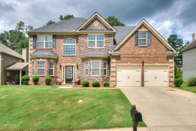 504 Ernestine Falls, Grovetown, GA 30813 (MLS #430683) :: REMAX Reinvented | Natalie Poteete Team