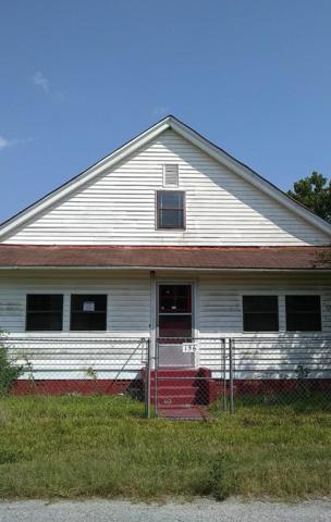 156 Railroad Street, Bath, SC 29816 (MLS #430684) :: Southeastern Residential
