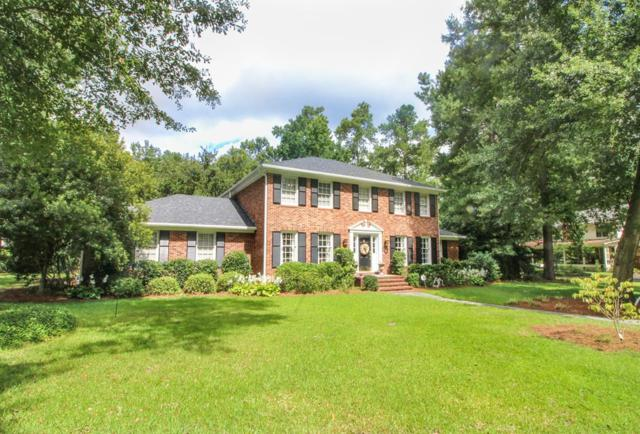 3301 Somerset Place, Augusta, GA 30909 (MLS #430694) :: Melton Realty Partners