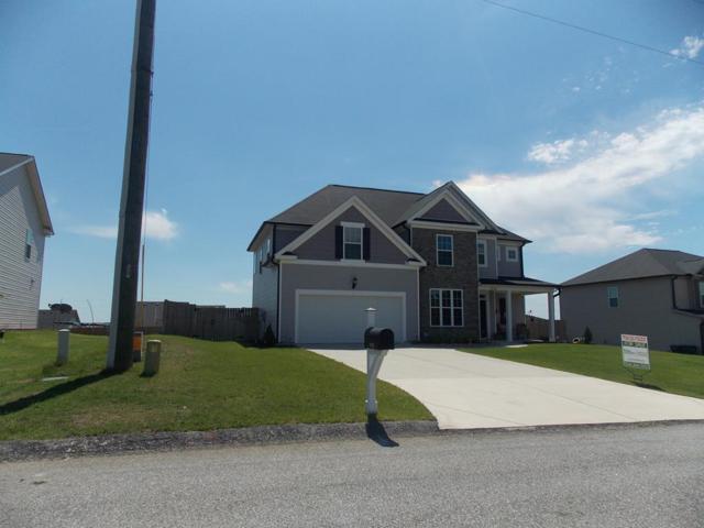1712 Ethan Way, Hephzibah, GA 30815 (MLS #430696) :: Shannon Rollings Real Estate