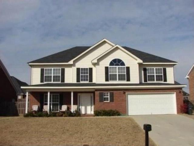 6107 Independence Way, Grovetown, GA 30813 (MLS #430703) :: Shannon Rollings Real Estate