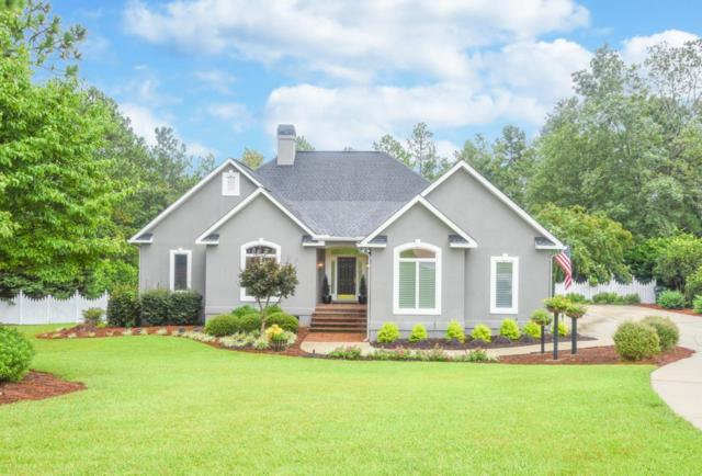 108 Crossroads Drive, Graniteville, SC 29829 (MLS #430718) :: Shannon Rollings Real Estate