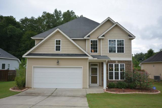 4003 Ellington Drive, Grovetown, GA 30813 (MLS #430752) :: Southeastern Residential