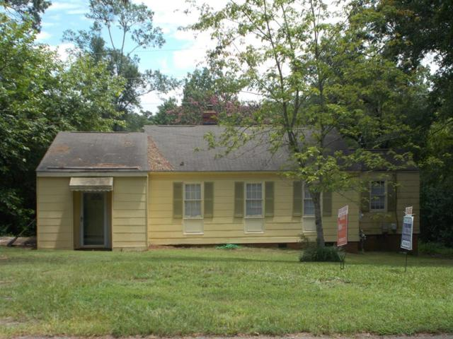1037 Bedford Drive, Augusta, GA 30909 (MLS #430769) :: Shannon Rollings Real Estate