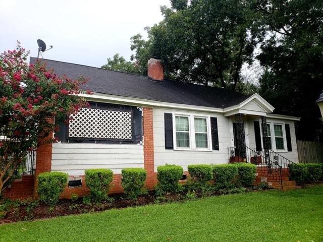 603 Academy Street, Johnston, SC 29832 (MLS #430770) :: Shannon Rollings Real Estate