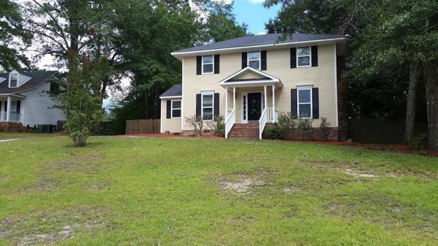 319 Fairoak Court, Martinez, GA 30907 (MLS #430776) :: Brandi Young Realtor®