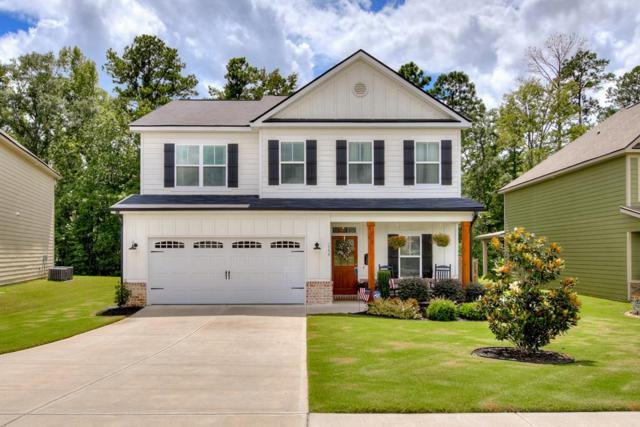 1554 Driftwood Lane, Grovetown, GA 30813 (MLS #430777) :: Melton Realty Partners