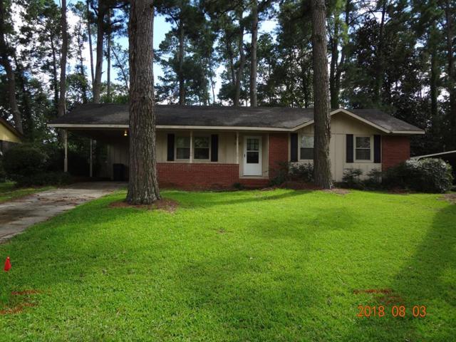 3447 Johnathan Circle, Augusta, GA 30906 (MLS #430786) :: Shannon Rollings Real Estate