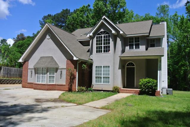 391 Sugarcreek Drive, Grovetown, GA 30813 (MLS #430795) :: Shannon Rollings Real Estate