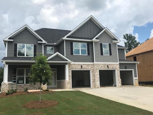 4583 Coldwater Street, Grovetown, GA 30813 (MLS #430796) :: Shannon Rollings Real Estate