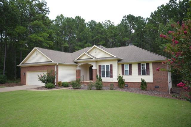 126 Elam Drive, McCormick, SC 29835 (MLS #430820) :: Shannon Rollings Real Estate