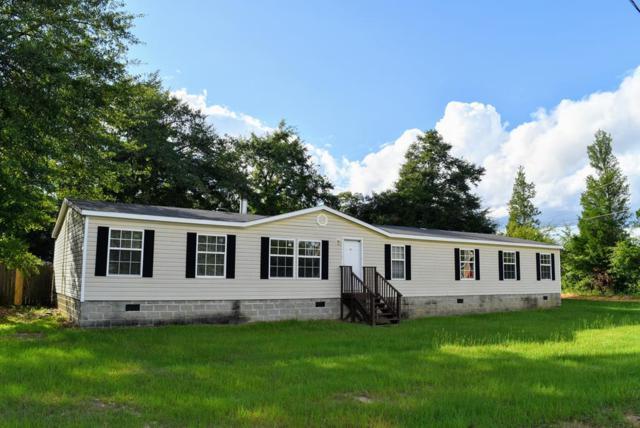 1050 Magnolia Street, Aiken, SC 29803 (MLS #430823) :: Greg Oldham Homes