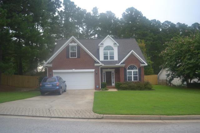 901 River Bound Court, Evans, GA 30809 (MLS #430858) :: Shannon Rollings Real Estate